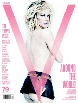V Magazine - Revistas de Moda Essenciais
