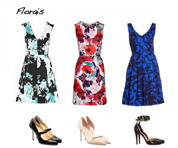 O que Vestir num Casamento: Looks Lindos e Simples 2