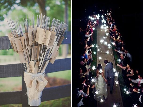 15 Ideias Originais para o Dia do seu Casamento (1)