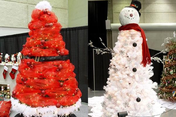 Árvores de Natal Originais (5)