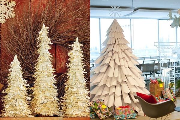 Árvores de Natal Originais (8)