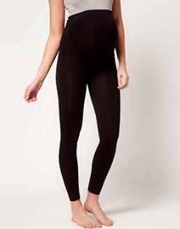 Calças para Grávidas: leggings