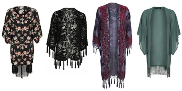 Casaco Kimono: Looks que Vai Adorar (4)