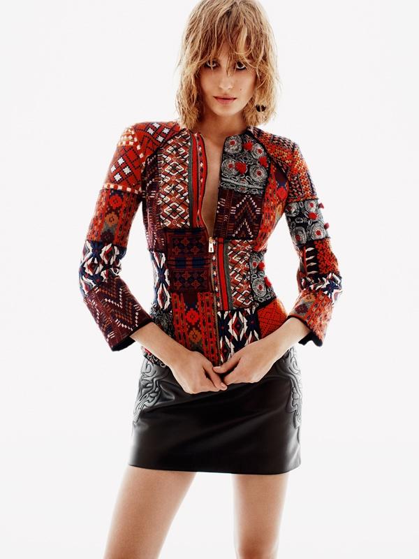 Catálogo H&M primavera/verão 2013 - 1