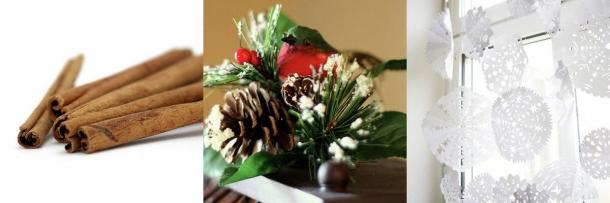 Como Dar um Toque Natalício à sua Casa (1)
