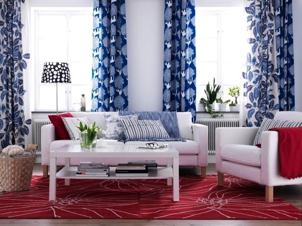 Fique também a saber quais as melhores cores para a sua sala .