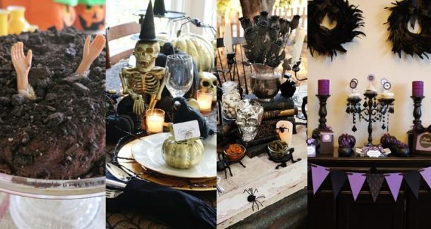 Como Fazer Enfeites para o Dia das Bruxas (4)