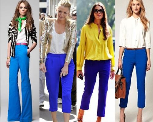 Como Usar Jeans Coloridos (4)
