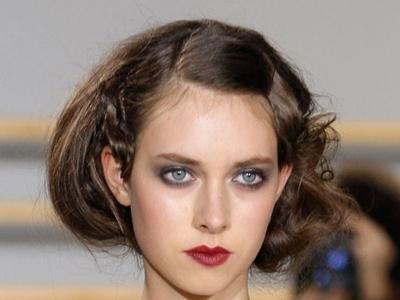 Convidada de Casamento: Penteados para Cabelos Comprido (4)