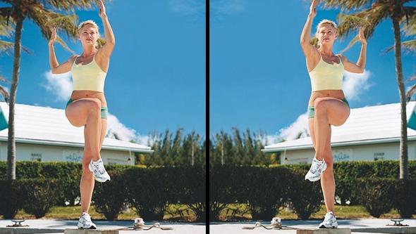 Exercícios Físicos ao Ar Livre (6)