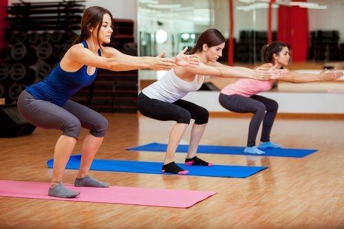 Exercícios que Ajudam a Modelar o Corpo (1)