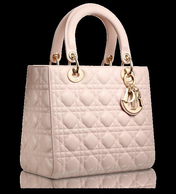 Malas de Luxo - Dior