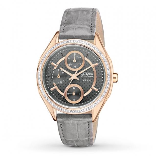 Melhores Marcas de Relógios - Citizen