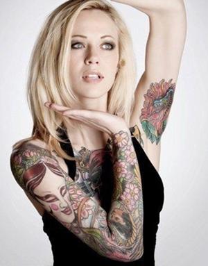 Onde Fazer Tatuagens