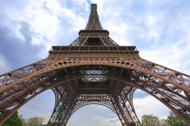 Paris, França - Destinos Românticos na Europa