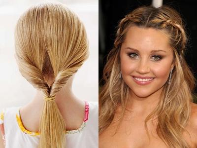 Penteados para Adolescentes com Cabelo Longo (3)