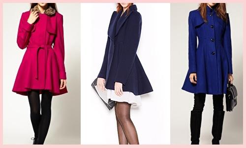 Regras para Combinar Vestidos e Casacos (1)