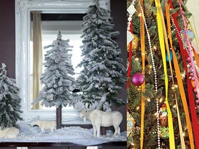 Sugestões de Decoração para o Natal (6)