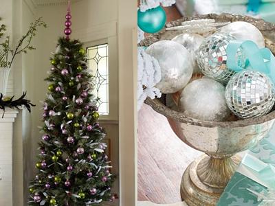 Sugestões de Decoração para o Natal (8)