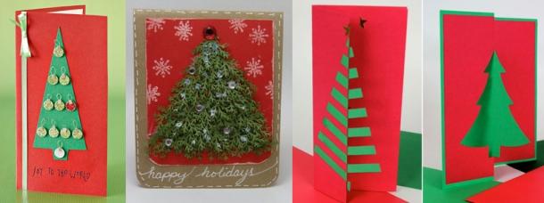 Sugestões de Postais de Natal Personalizados (1)
