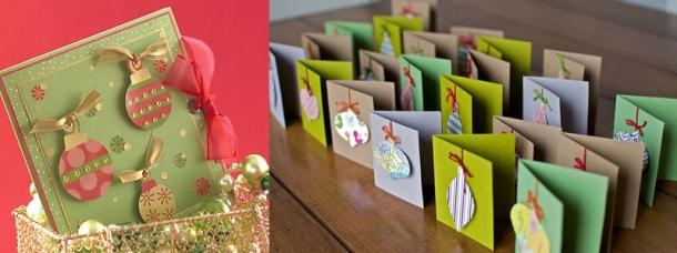 Sugestões de Postais de Natal Personalizados (2)