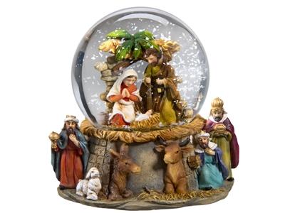 Sugestões de Presépios de Natal Originais (5)