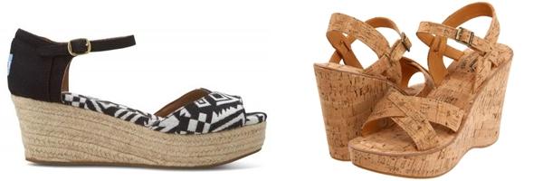 Sugestões de Sandálias Confortáveis para Grávidas (1)