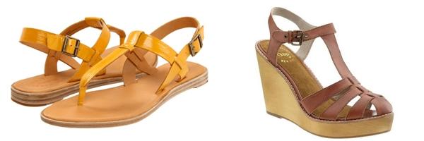 Sugestões de Sandálias Confortáveis para Grávidas (2)