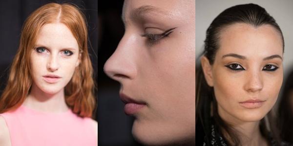 Tendências de Maquilhagem (2)
