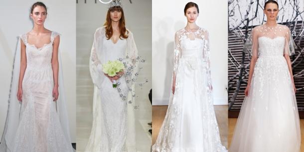 Tendências de Vestidos de Noiva (4)