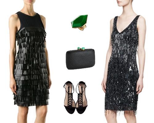 Vestidos com Franjas: Opções para Diferentes Ocasiões (5)
