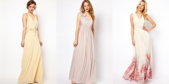 Vestidos para Casamento Civil - originais
