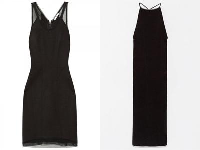 Vestidos Pretos Básicos (2)